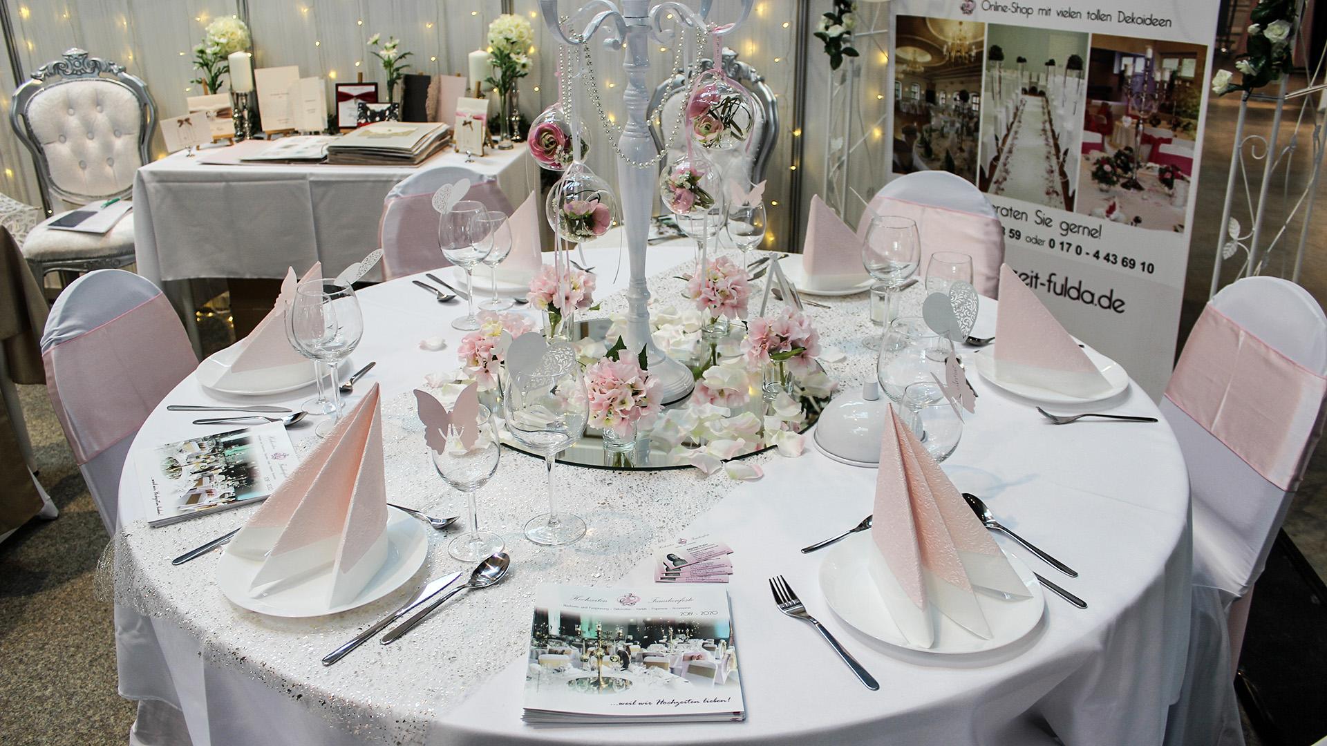 Weddingplanner HOCHZEITS-ONLINEMESSE